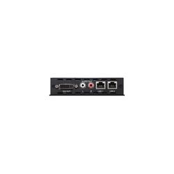 Kit DVI Extender HDBaseT sobre CAT5 CAT6 - CAT7- 60 metros