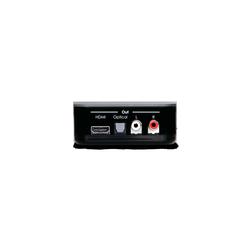 Repetidor HDMI 4K con desembebedor de audio - 5.5 metros