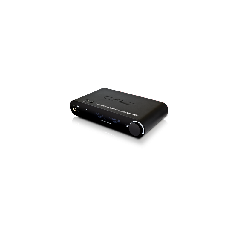 Repetidor HDMI con desembebedor de audio - 5.5 metros