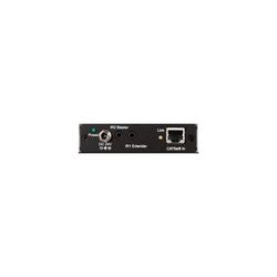 Extensor y Conmutador HDMI y VGA  HDBaseT con escalador de video integrado HDBaseT