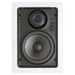 "Altavoz de pared  empotrable de 5,25"" Bidireccional HD"