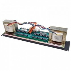 Selector de altavoces estéreo (6 pares) de alta potencia
