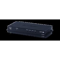 2x1 Selector HDMI 4K con PiP