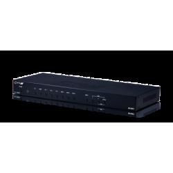 Selector Multiformato Multi-Entradas HDMI - VGA - HDBaseT 48v