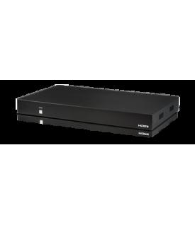 Matriz HDMI Controlador VideoWall (2x2-3x3)