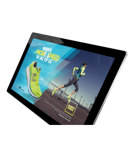 Pantalla Catelería Digital Extraplana Android