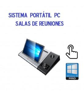 Sistema de control Sala Reuniones