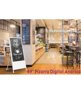 Pizarra Digital portátil