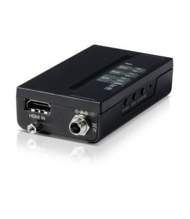 Conversor de ancho de banda Color - HDCP y repetidor HDMI