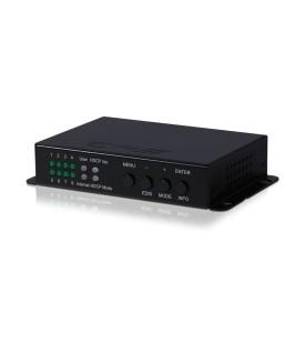 Gestor Emulador EDID HDMI-DVI 4KUHD / HDR 18Gbps (6G)
