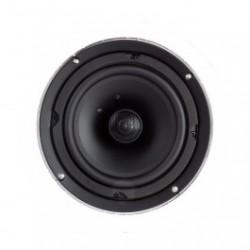 """Altavoz TruAudio de techo (6,5"""") - 2 vias - 80 Vatios"""