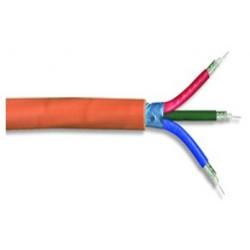 Cable vídeo por componentes QX 3CV-SC