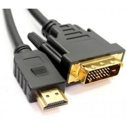 Cable ETK HDMI-DVI