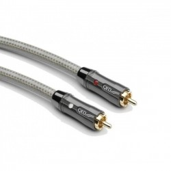 Cable QED Reference Audio Evolution