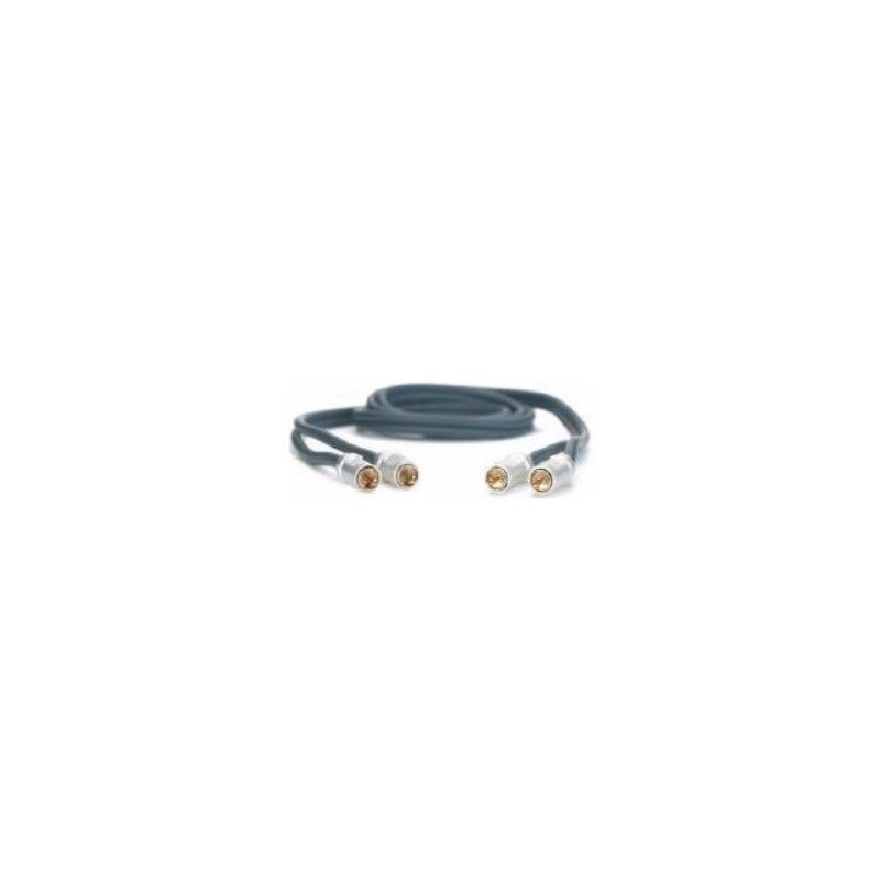 Cable QED One Audio (3 metros)