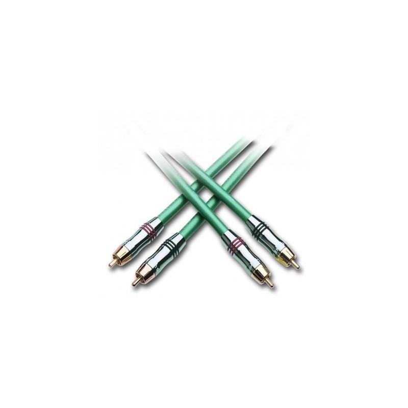 Cable QED QUNEX 4S (1 metro)
