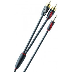 Cable QED Profile J2P