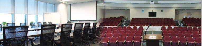 Ideal para aplicaciones de sala de reuniones (meeting rooms), salas de juntas o aulas digitales.