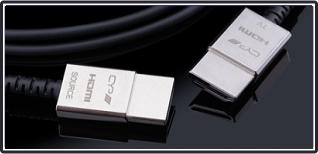 EUTIKES -Cable HDMI AOC (Fibra Óptica Activo)