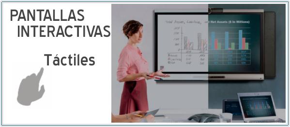 EUTIKES - Pantallas Digitales Y Pizarras Digitales Táctiles