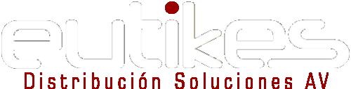 EUTIKES Distribuidor de Soluciones AV