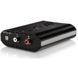 Conversor de audio digital USB