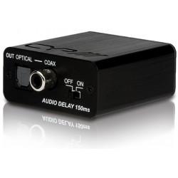 Conversor audio analógico a digital