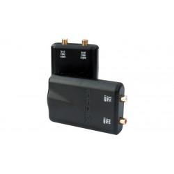Audio analógico sobre CAT5 (KIT transmisor y receptor)