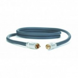 Cable QED One Digital Audio (3 metros)